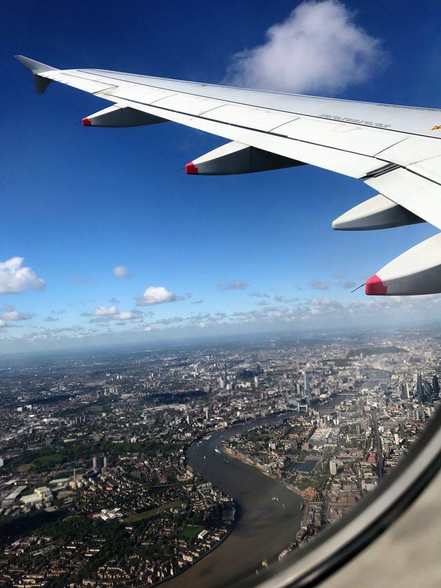 BA1 A318 Club World Review London City to New York JFK