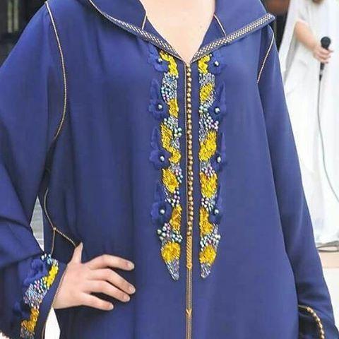 قفطان فستان دراعات السعودية فاشن ماركات قماش البحرين الإمارات قطر الرياض جدة مكة المدينة المنامة دبي الجميرة الخبر الدمام رول Fashion Moroccan Fashion Couture