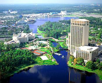 Lake Buena Vista Hotels Near