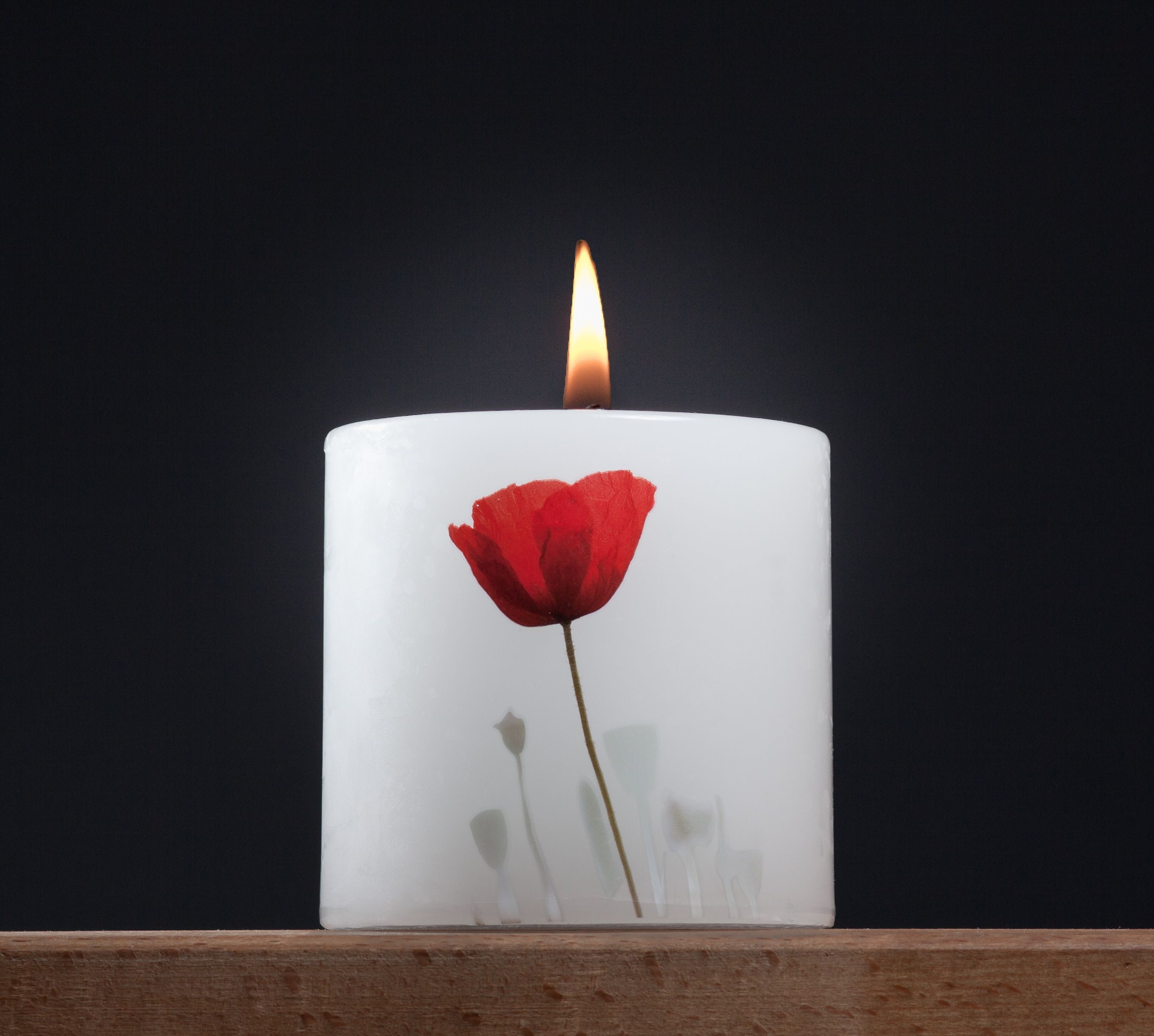 Join the Legion by lighting a candle on 4 August for all ...