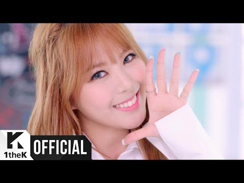 [MV] SONAMOO(소나무) _ I Like U Too Much(넘나 좋은 것) - YouTube ^-^ Z