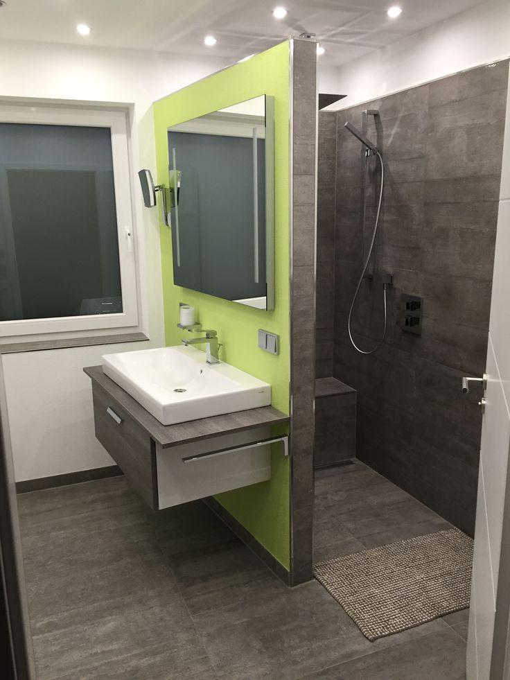 Bildergebnis fr gemauerte dusche ohne tr | Das wird mein ...