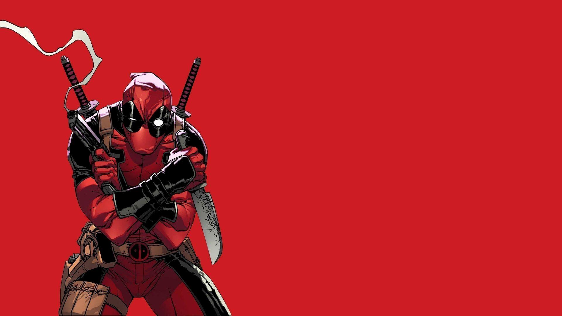 Deadpool Wallpaper 4k For Phone Trick Deadpool Wallpaper Deadpool Wallpaper Desktop Deadpool Illustration