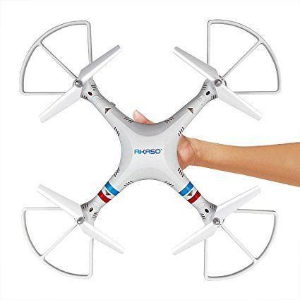 Amazon Best Seller 4999 Click Picture For Price AKASO X8C Drone Oversized
