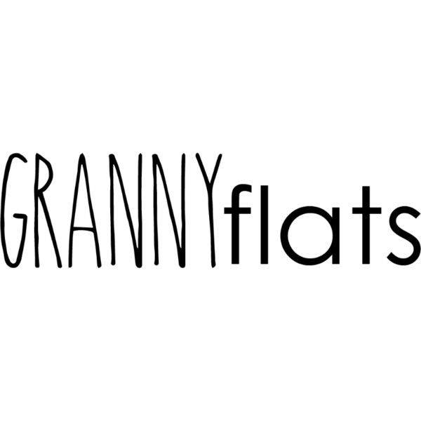 Granny Flats text ❤ liked on Polyvore featuring text, words, flats, quotes, phrase and saying