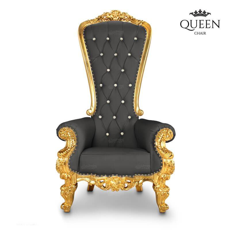 Gulfstream Queen Throne Chair Queen Chair Throne Chair Chair