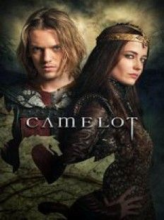 Camelot Temporada 1 Capitulo 1 Jamie Campbell Bower Camelot Movie Eva Green