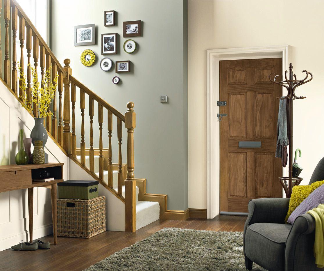 Sage Green Hallway: Image Result For Olive Green Hallway