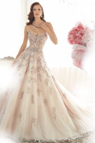 sale sophia tolli bridal Y11576 - Starling price cost 2041 wedding ...