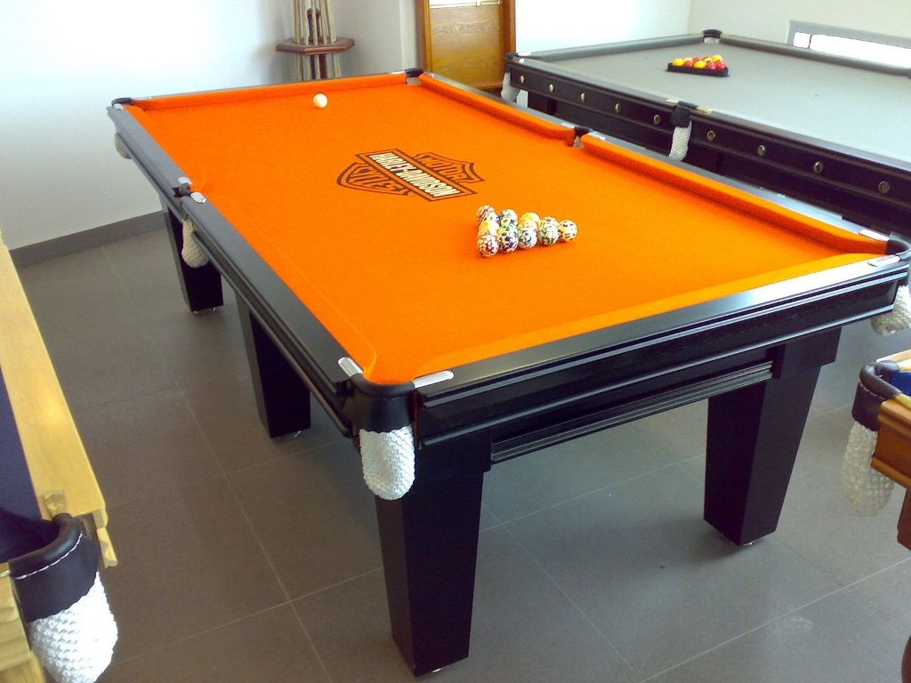 Moving A Pool Table Can Be Very Tiresome As We All Know How Big Is It. With  Our Specialized Equipment, Experience And Knowledge We Give You Safe Move  ...