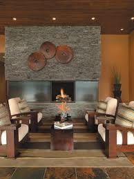 Waiting Room Fireplace Design Stone Fireplace Designs Dental