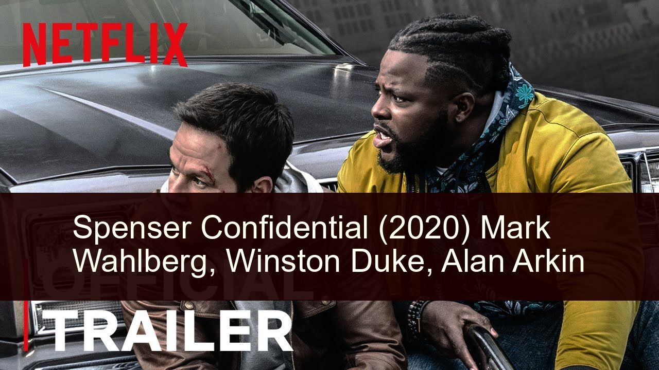 Spenser Confidential The Official Trailer For Spenserconfidential By Peterberg Starring Markwahlberg Winst In 2020 Free Movies Online Mystery Film Peter Berg