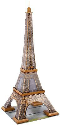 Ravensburger eiffel tower 3d #puzzle-  brand new - #unwanted gift never #assemble,  View more on the LINK: 	http://www.zeppy.io/product/gb/2/191815612794/