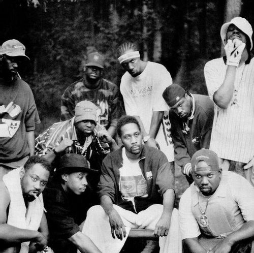 We Are All TIMELESS | People I Admire | Wu tang clan, Hip