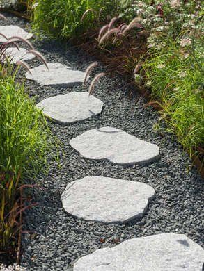 Photo of 60 On Budget Garden Walk Path Ideas for an Easy Movement Around the Garden ~ Matchness.com