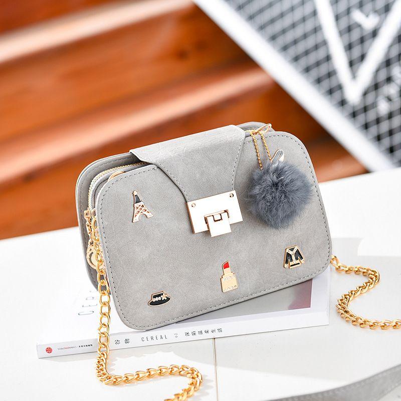 9fd893c6e8 2017 Alibaba China Fashion pu leather Messenger Bags Wholesale women shoulder  bag