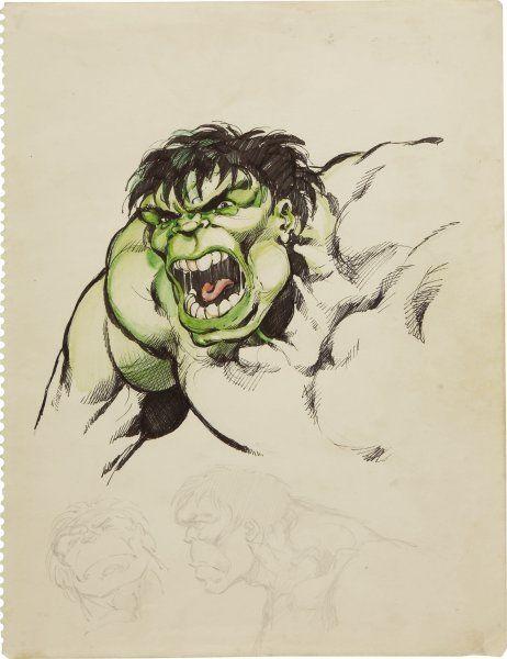 #Hulk #Fan #Art. (Hulk) By: John Byrne. (THE * 5 * STÅR * ÅWARD * OF: * AW YEAH, IT'S MAJOR ÅWESOMENESS!!!™)[THANK Ü 4 PINNING!!!<·><]<©>ÅÅÅ+(OB4E)