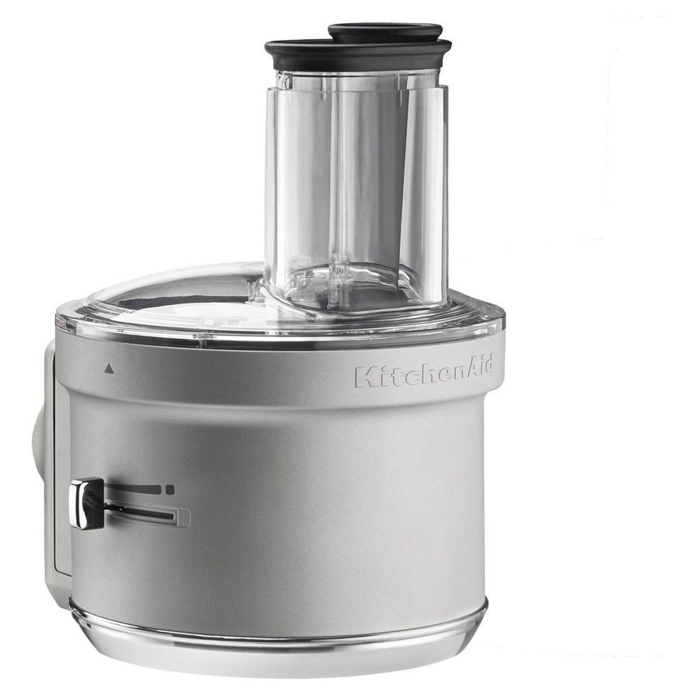 Kitchenaid food processor mixer attachment ksm2fpa