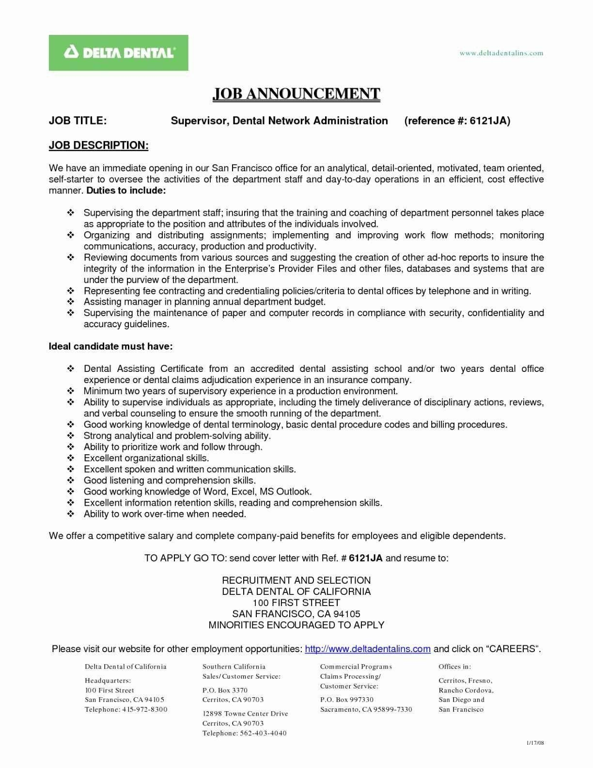 Dental Office Manager Resume Beautiful Lovely Dental Fice Manager Resume Examples Office Manager Resume Job Resume Samples Resume Cover Letter Examples