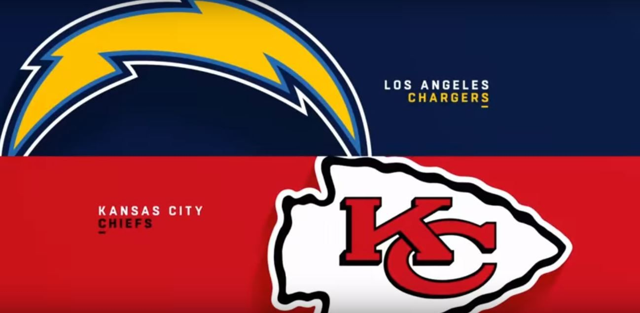 Watch Kansas City Chiefs Vs Los Angeles Chargers Live Stream Teams Kansas City Chiefs Vs Los Angeles Chargers Football Los Angeles Chargers Nfl Football Games