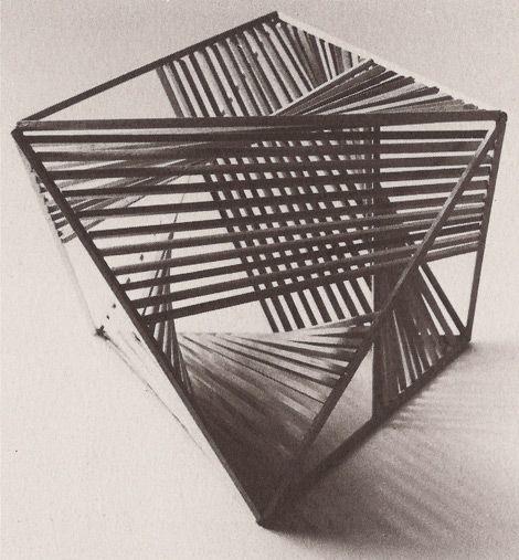 "1976 , Wucius Wong ""Principles of Three-Dimensional Design"""