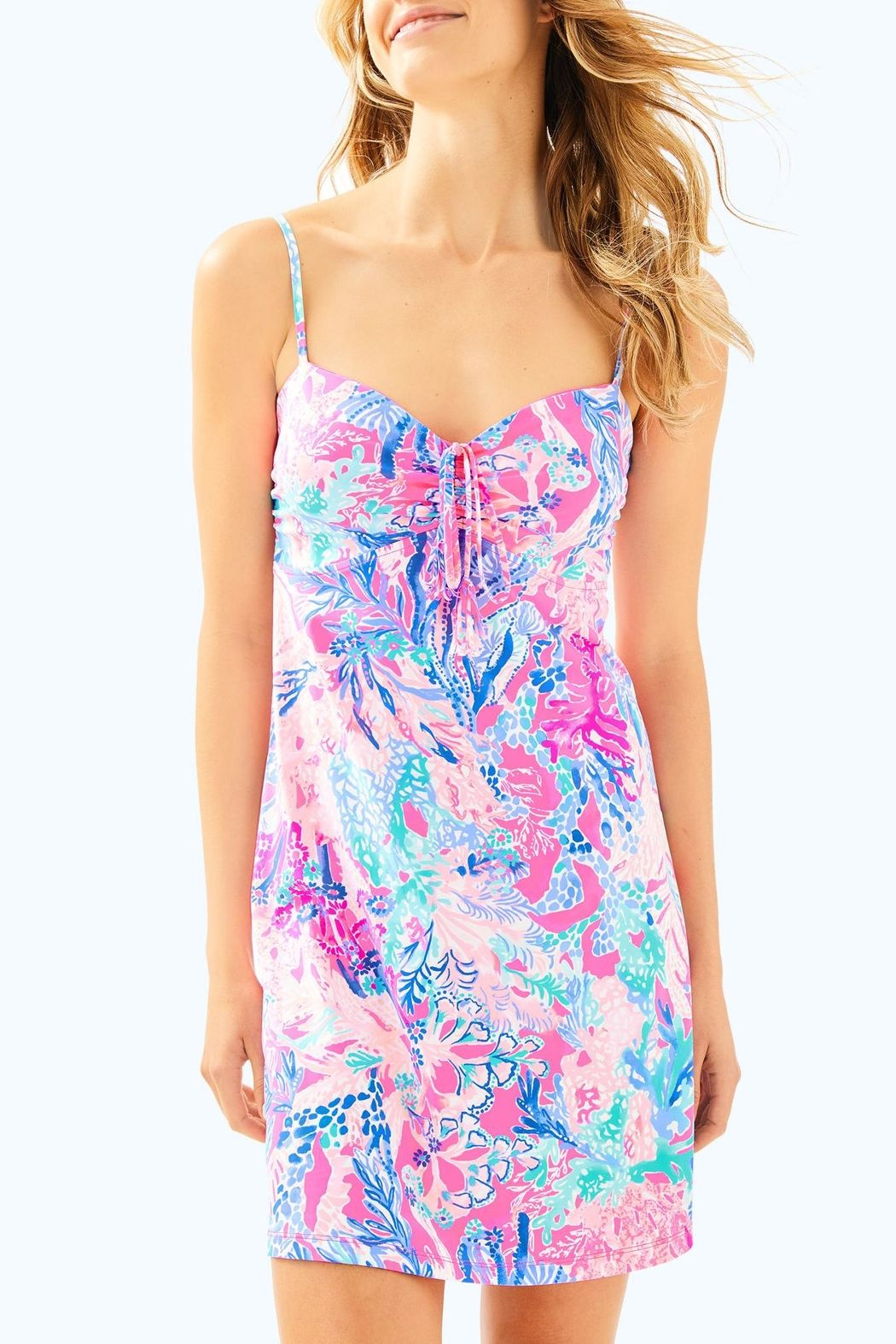 Lilly Pulitzer Margarete Cover Up Summer Cover Up Pinterest