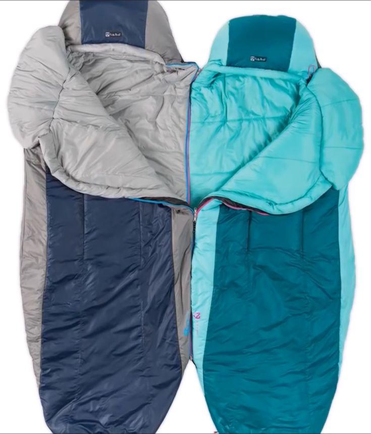 Lightweight Backng Sleeping Bag Compact