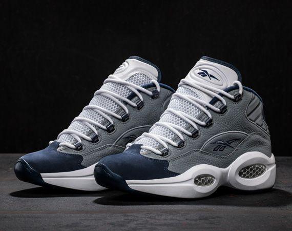 Reebok question mid, Sneakers