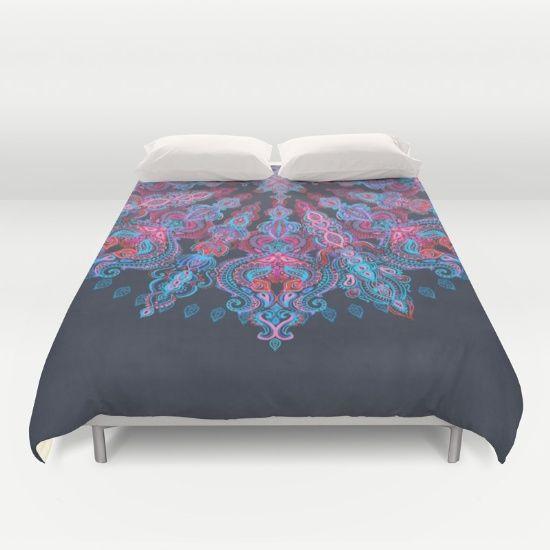 #Society6 #DanByTheSea #home #bed #bedding #bedroom #decor #decoration #style #curator #interior #duvet #room