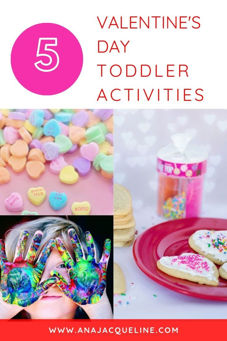 Toddler Valentine  s Day Activities Ana Jacqueline  Latina Mom Motherhood Fitness Travel Fashion 038...