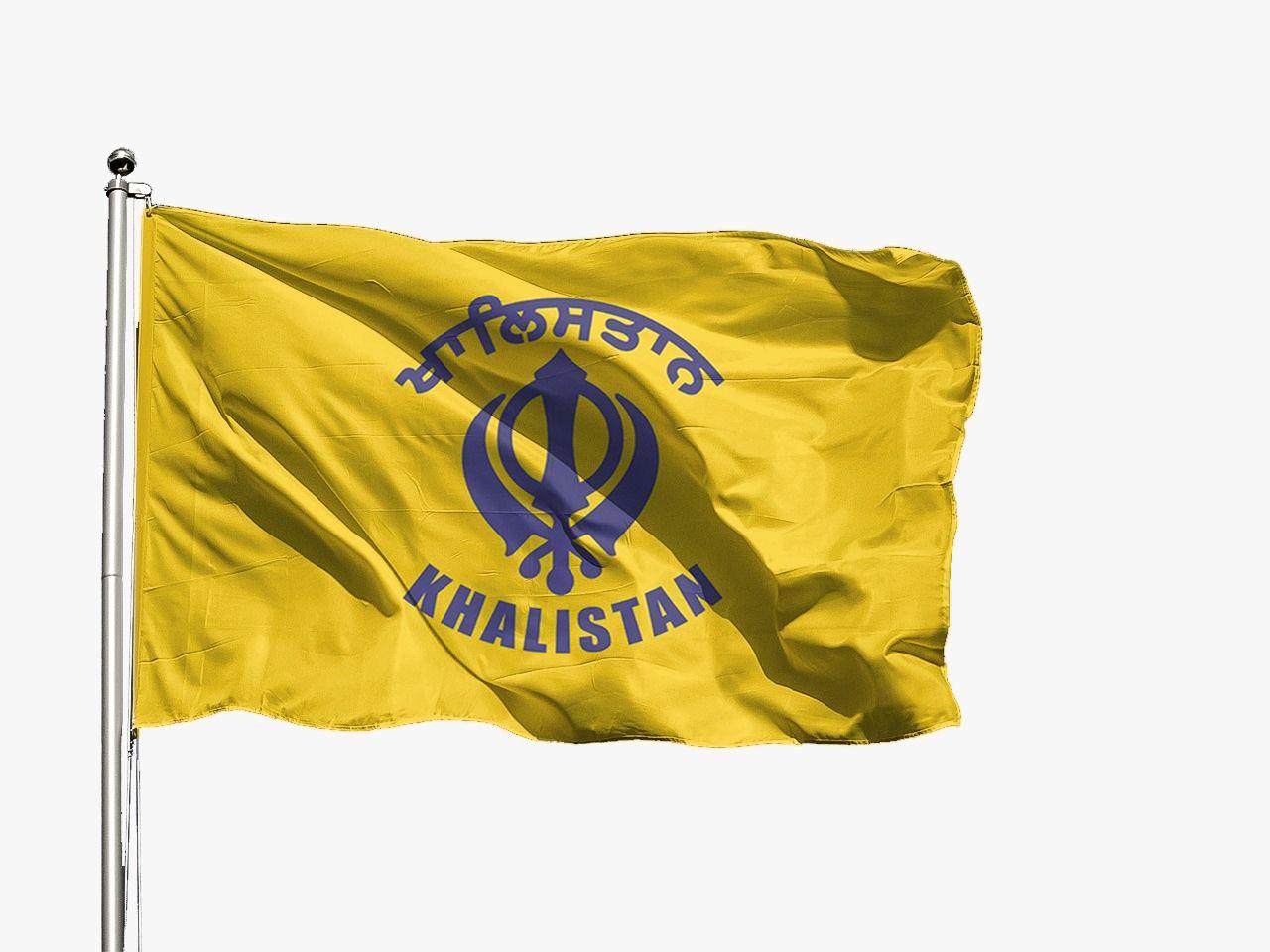 Pin By Khalistan Zindabad On Khalistan Flag Operation Blue Star Eagle Wallpaper Blue Star