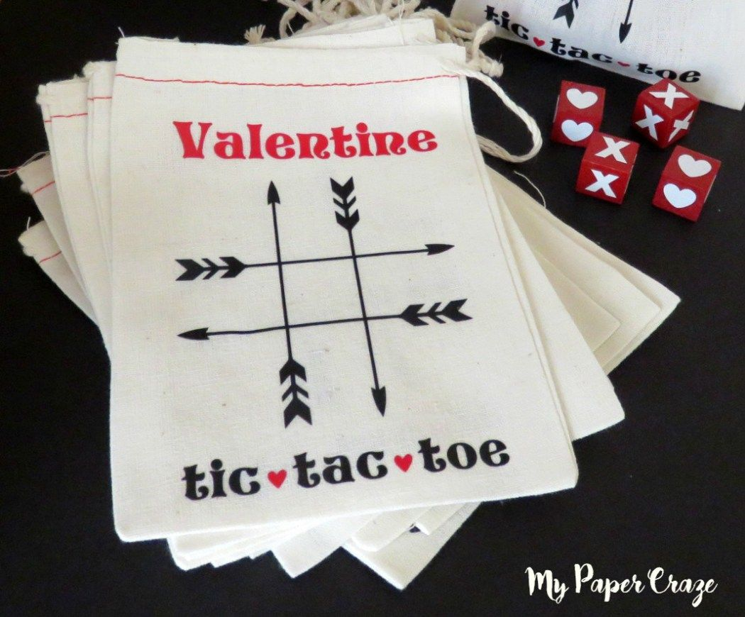 Free Cut Files Valentine Tic Tac Toe  My Paper Craze  Vinyl