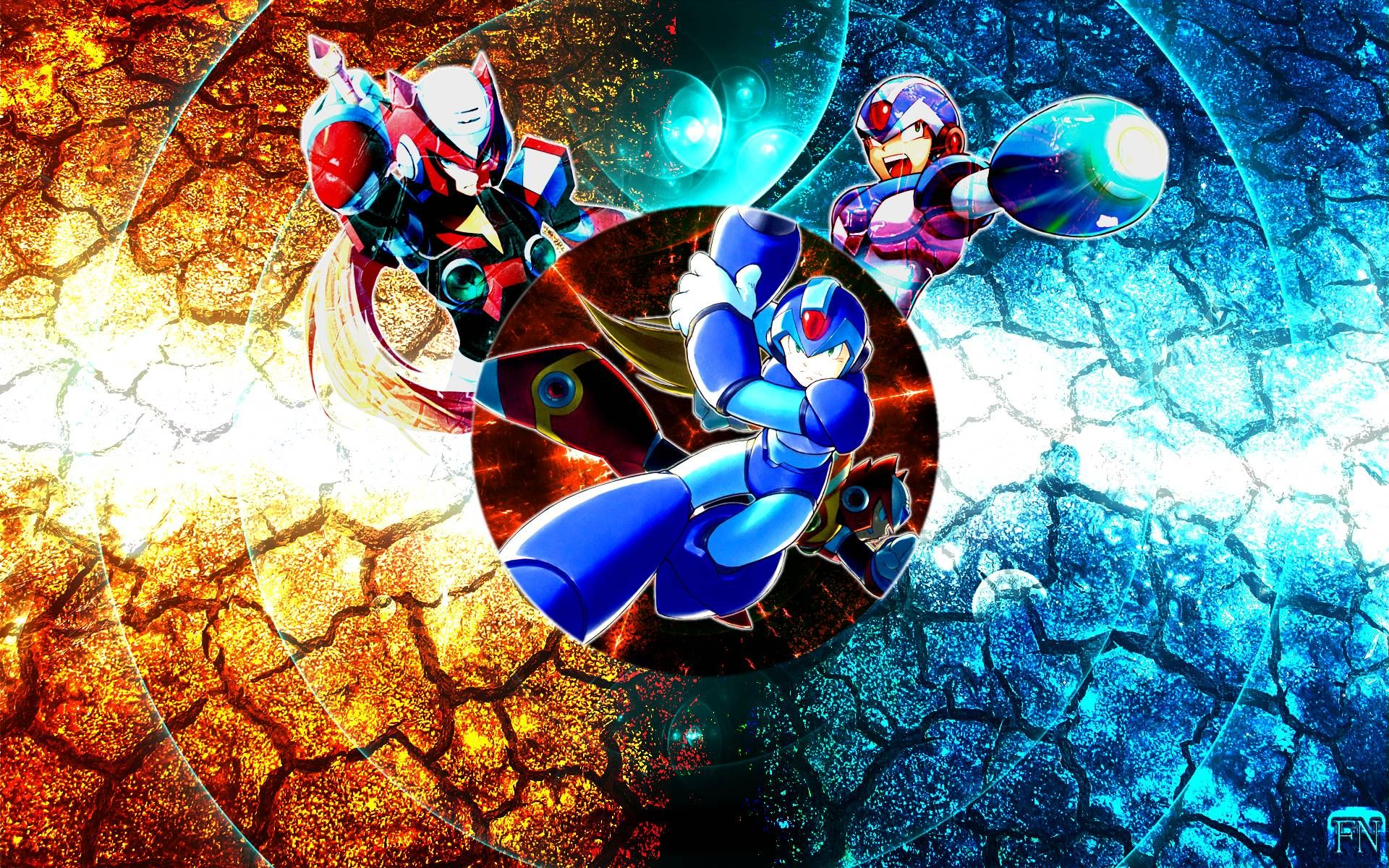 Zero Megaman X Wallpaper Zerochan Anime Image Board Wallpaper Anime Images Abstract Artwork