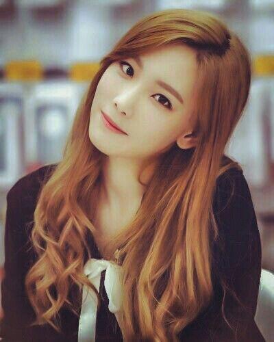 Goddess Taeyeon