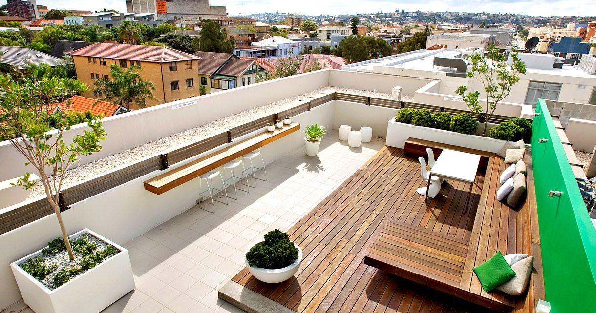 How to Create a Smart, Contemporary Garden Design