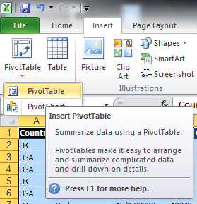 pivot tables in r with dplyr marco ghislanzoni s blog data
