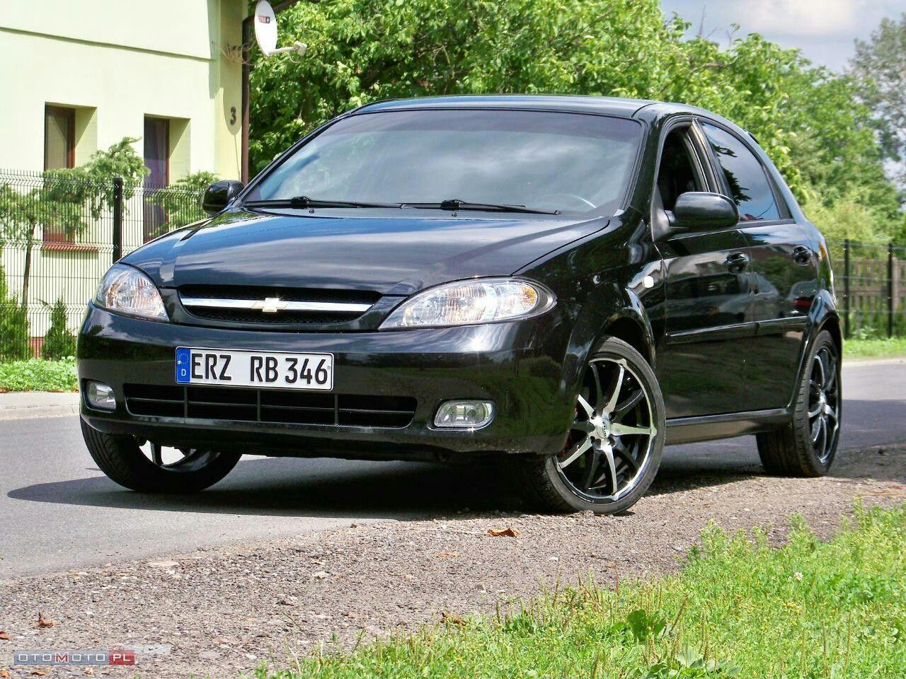 Chevrolet Lacetti Chevrolet Bmw Suv Car