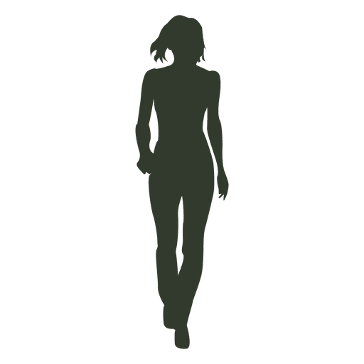 Woman Walking Pose Silhouette Sport Ad Ad Ad Walking Sport Silhouette Woman Walking Poses Silhouette Walking Silhouette
