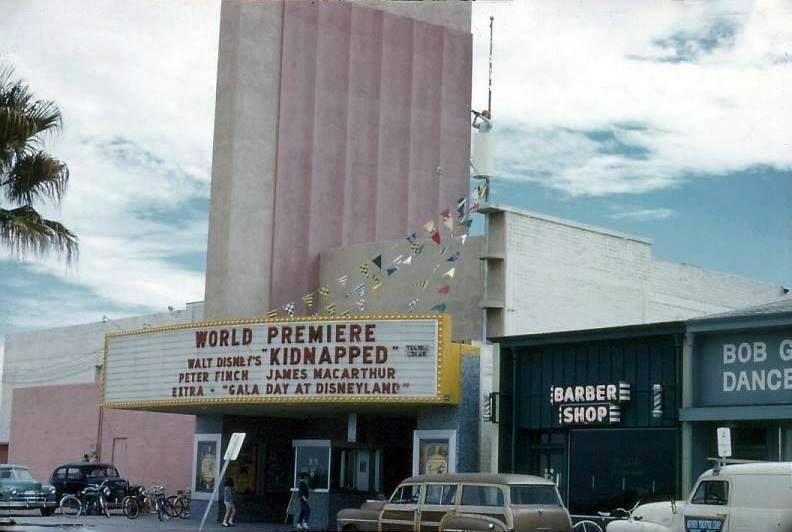 Huntridge Theatre