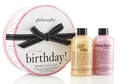 Philosophy Its Your Besties Birthday Gift Set