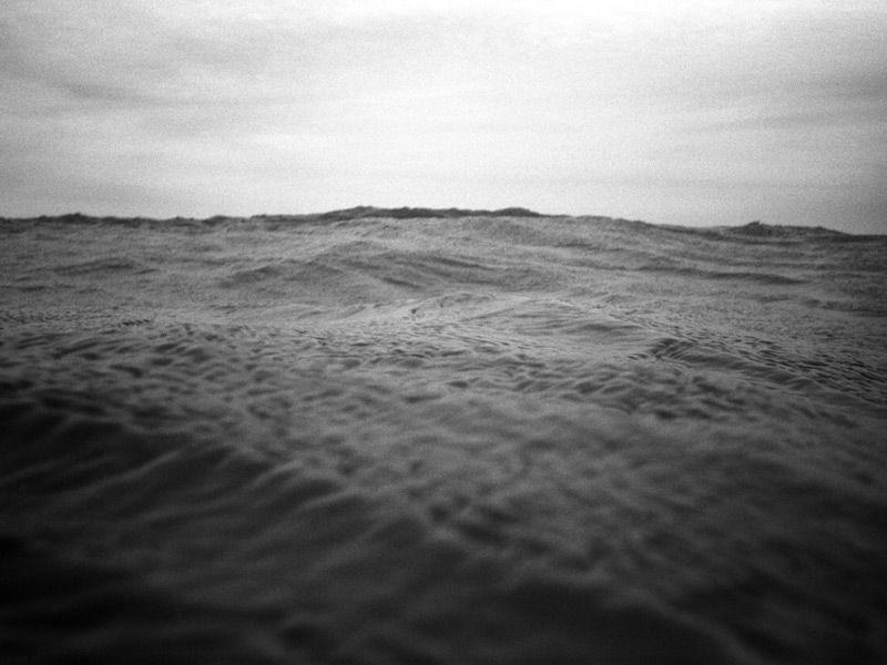 Ulrike Heydenreich - oceanscapes - Galerie van der Mieden