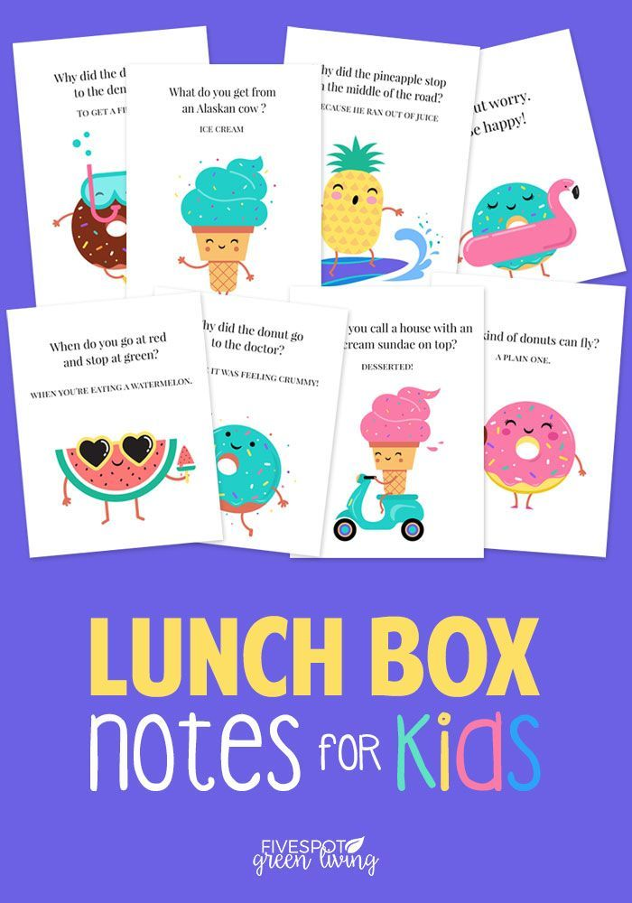 Fun and Healthy Lunch Ideas for Kids images