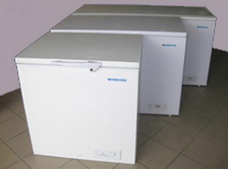 Réfrigérateurs et congélateurs FREECOLD solaire direct à autonomie intégrée