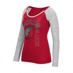Adidas Long Sleeve Portland Trail Em Blazer Em Shirt Women S Ems Shirts Blazer Fashion