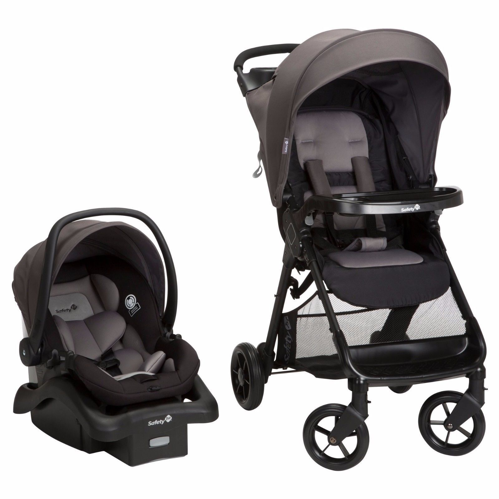Safety 1St Onboard 35 Air Smooth Ride Travel System LT