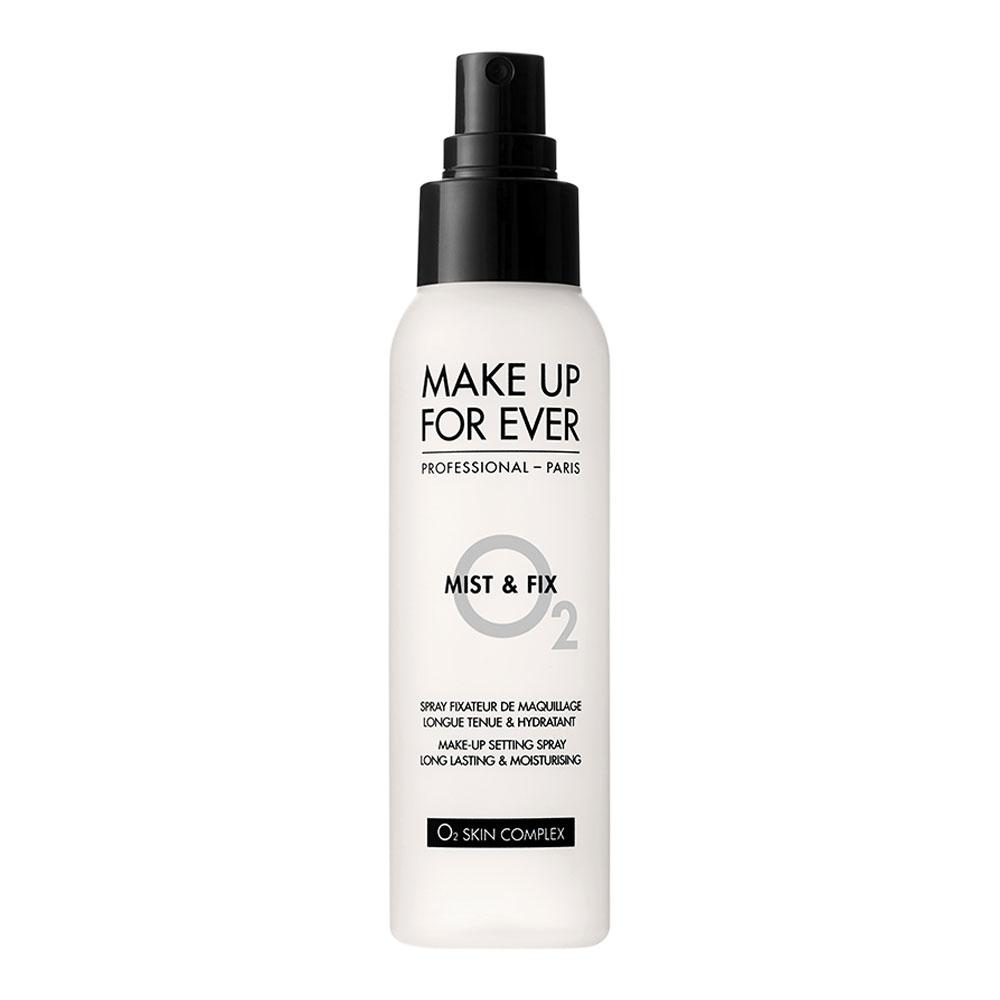 Make Up For Ever Mist & Fix Setting Spray Best makeup
