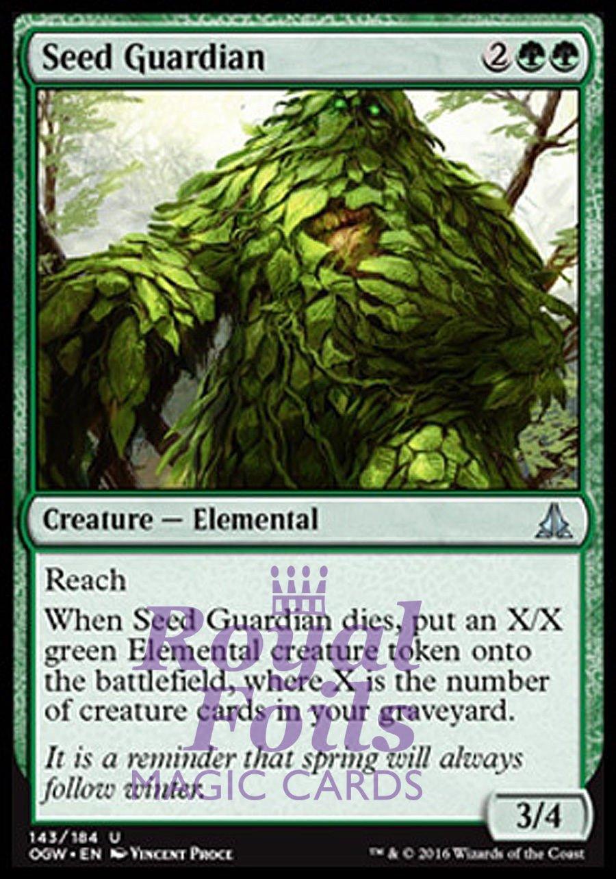 Green Shards of Alara Mtg Magic Rare 1x x1 1 FOIL Skullmulcher