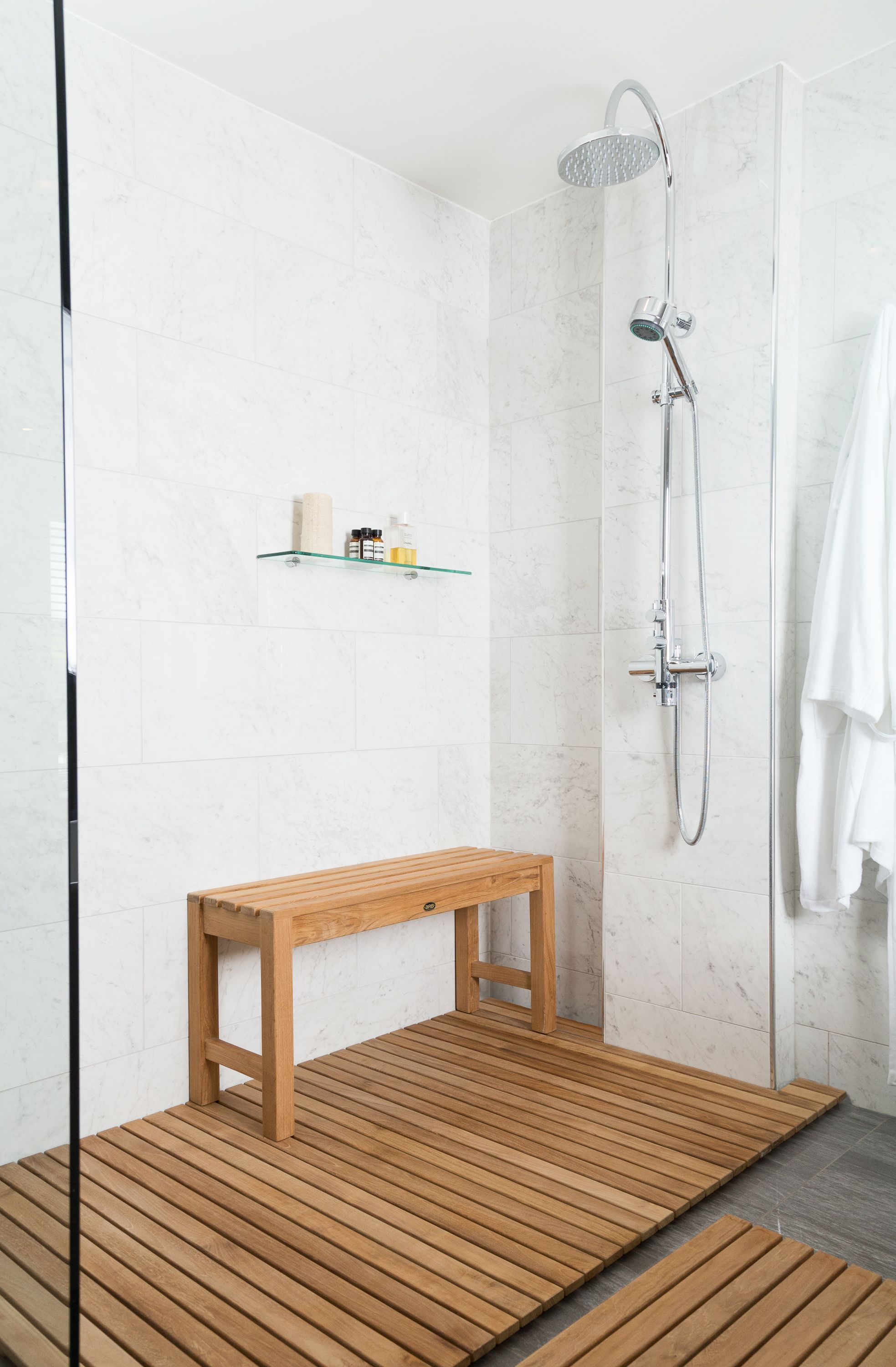 Make quality Grade A Teak your number one choice for your bathroom ...