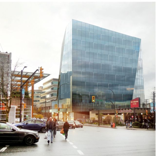 521 West 8th Avenue | Changing City Updates
