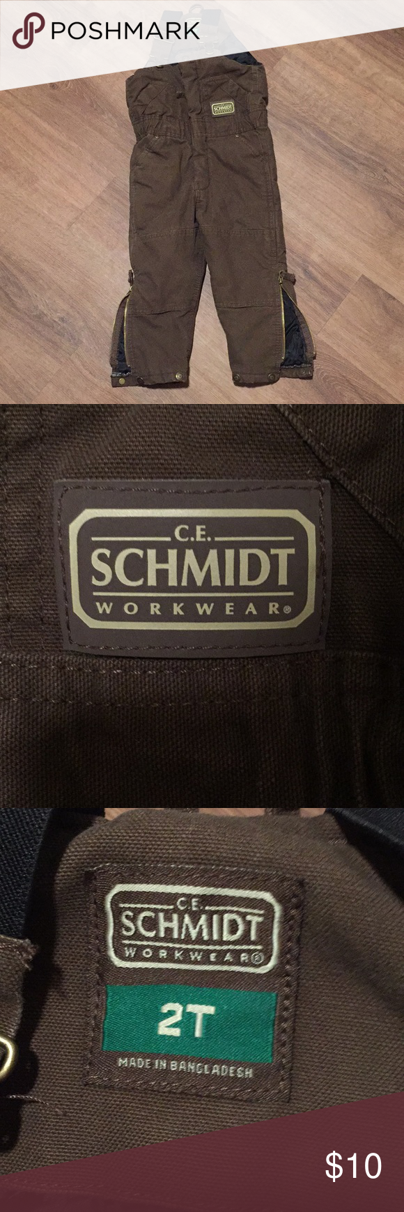 schmidt toddler insulated overalls overalls ski pants on insulated work overalls id=81076